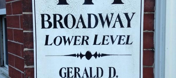 414 Broadway