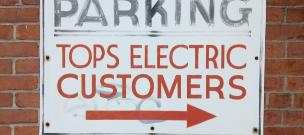 Tops Electric