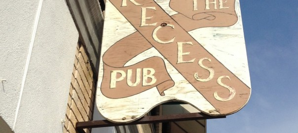 The Recess Pub