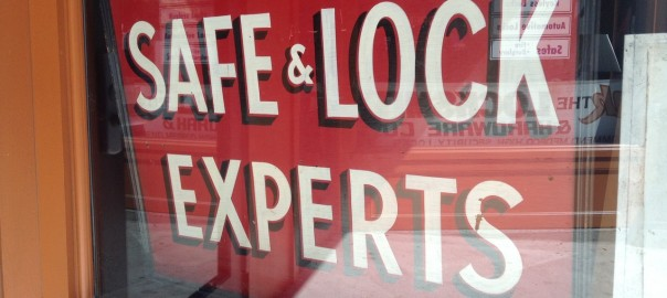 Safe&Lock Experts