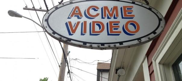 ACME VIDEO