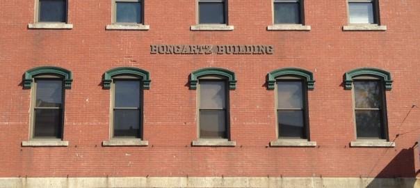Bongartz Building