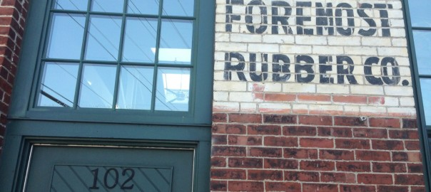 Foremost Rubber Co.