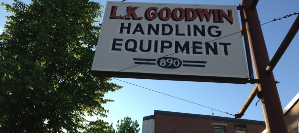L.K. Goodwin #2