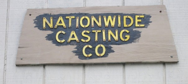 Nationwide Casting