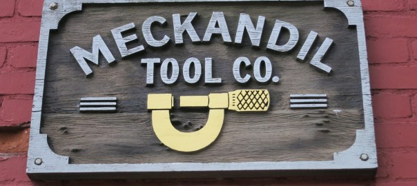 Meckandil Tool Co.