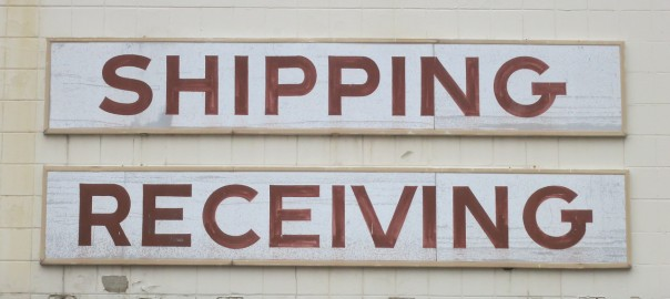 Shipping / Receiving