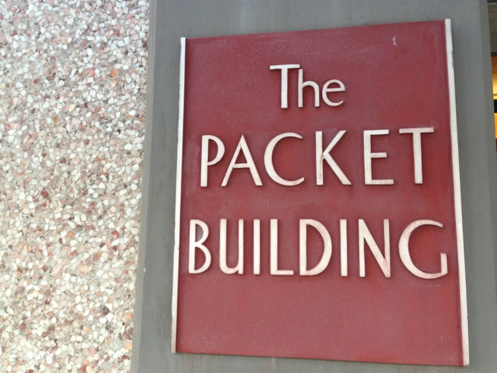 """""""The Packet Building"""""""