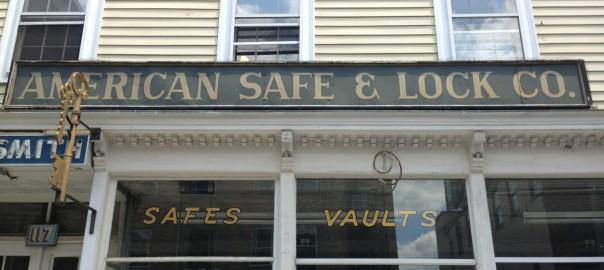 American Safe