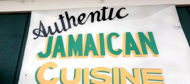 Tina's Jamaican