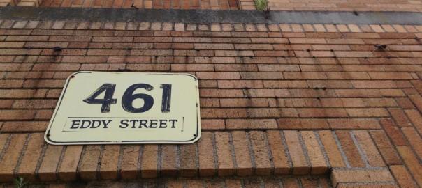461 Eddy Street