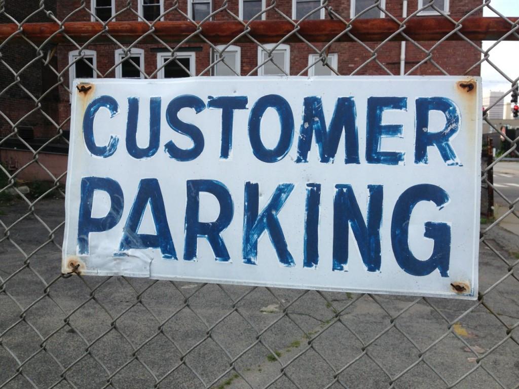 Coletta's Parking