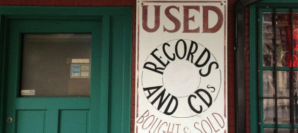 Used Records
