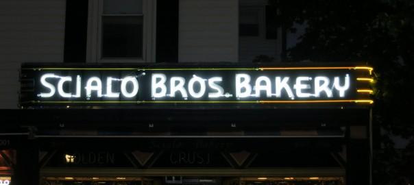 Scialo Bros