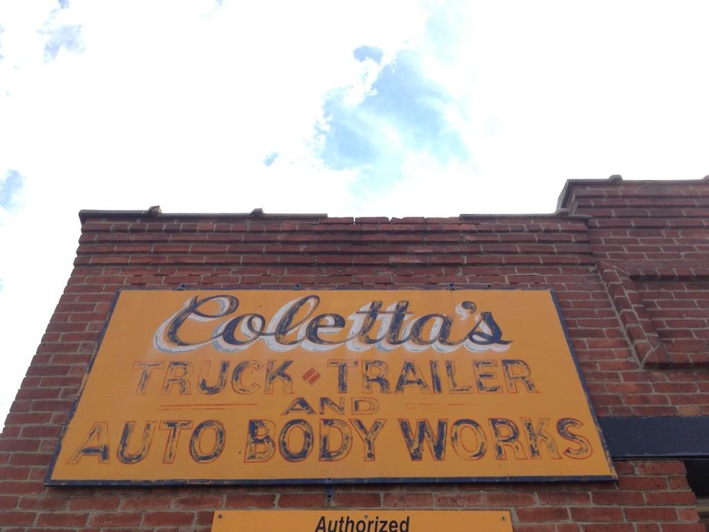Coletta's Truck
