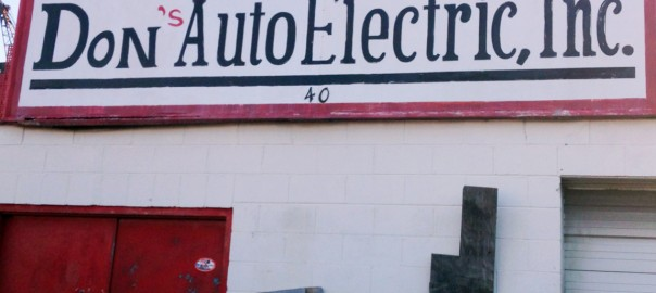 Don's AutoElectric
