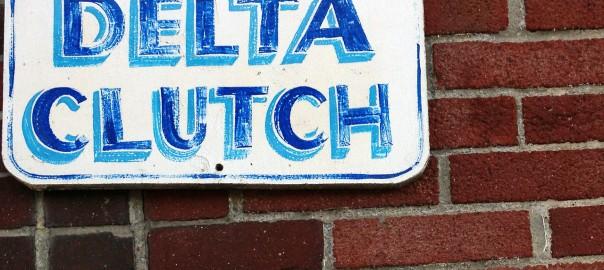 Delta Clutch