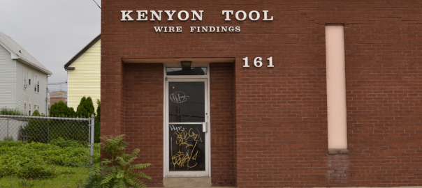 Kenyon Tool