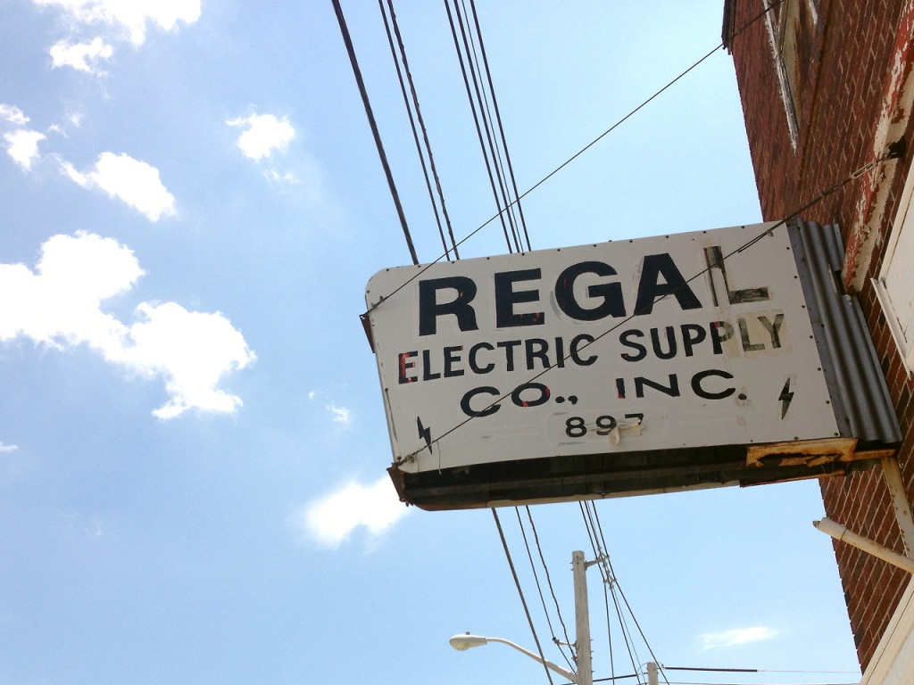 Regal Electric Supply Co. Inc.