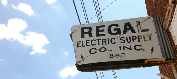 Regal Electric Supply Co., Inc.