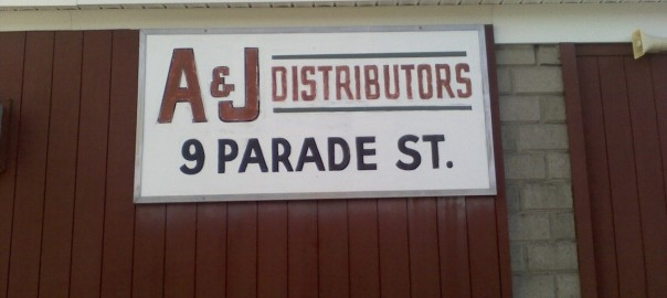 A & J Distributors