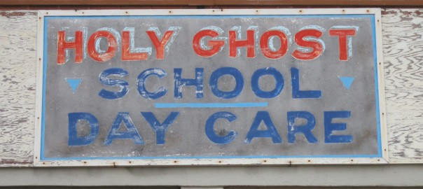 Holy Ghost School Day Care