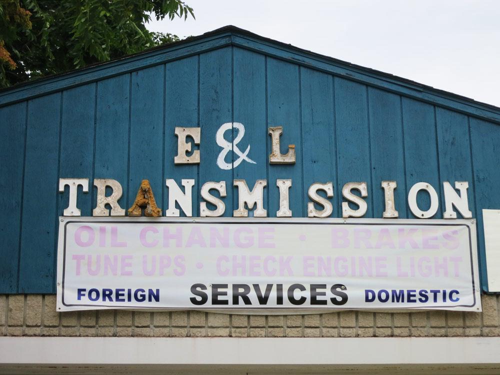 E & L Transmission