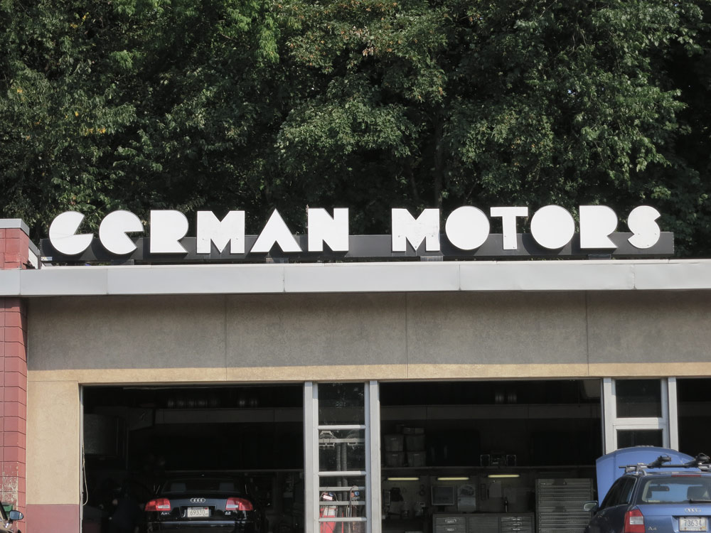 German Motors
