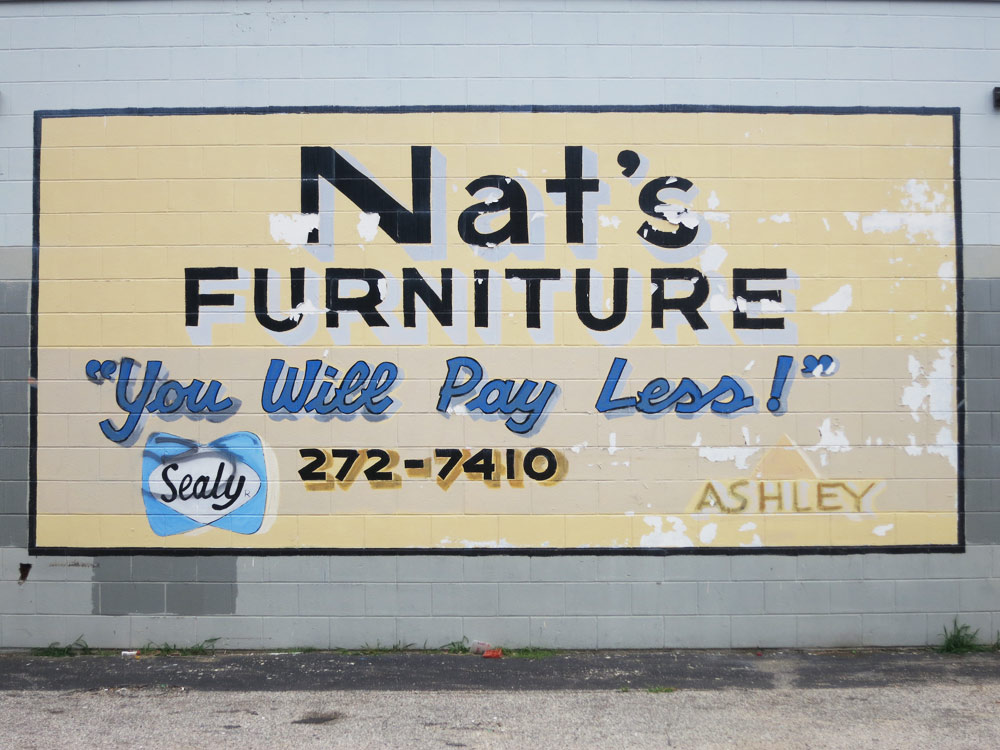 Nat's Furniture