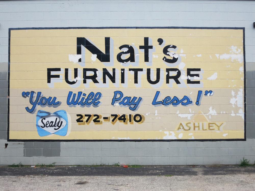 Nat's Furniture