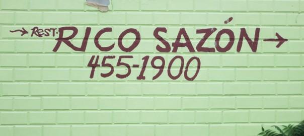 Rico Sazón