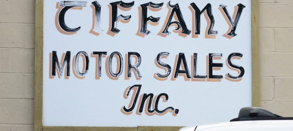 Tiffany Motor Sales