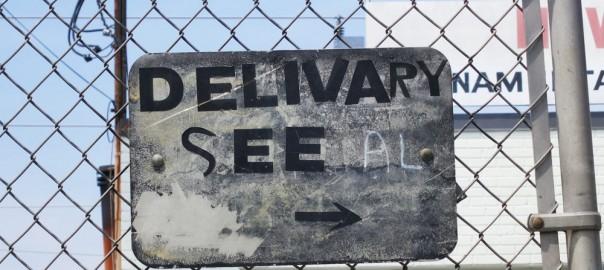 Delivary See Al