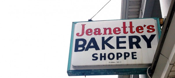Jeanette's