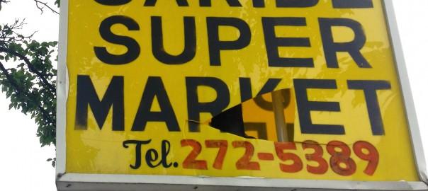 CARIBE Supermarket
