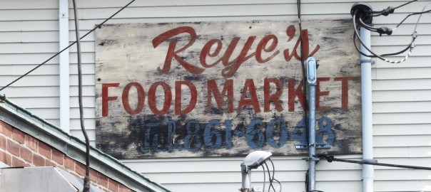 Reye's Food Market