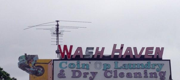 Wash Haven