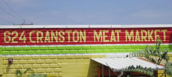 624 Cranston Meat