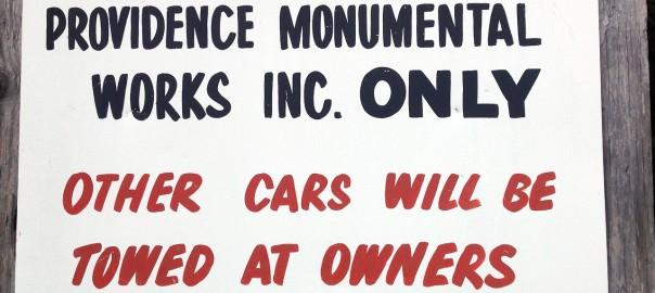 Providence Monumental Works