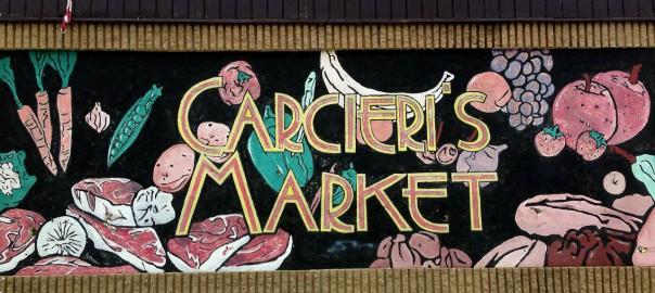 Carcieri's
