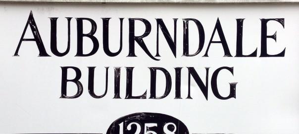 Auburndale Building