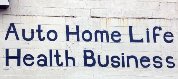Auto Home Life Health Business