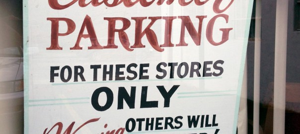 For These Stores Only