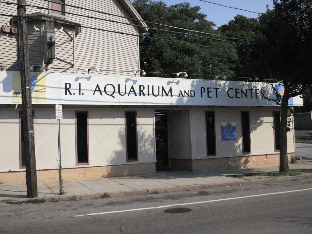 ri-aquarium