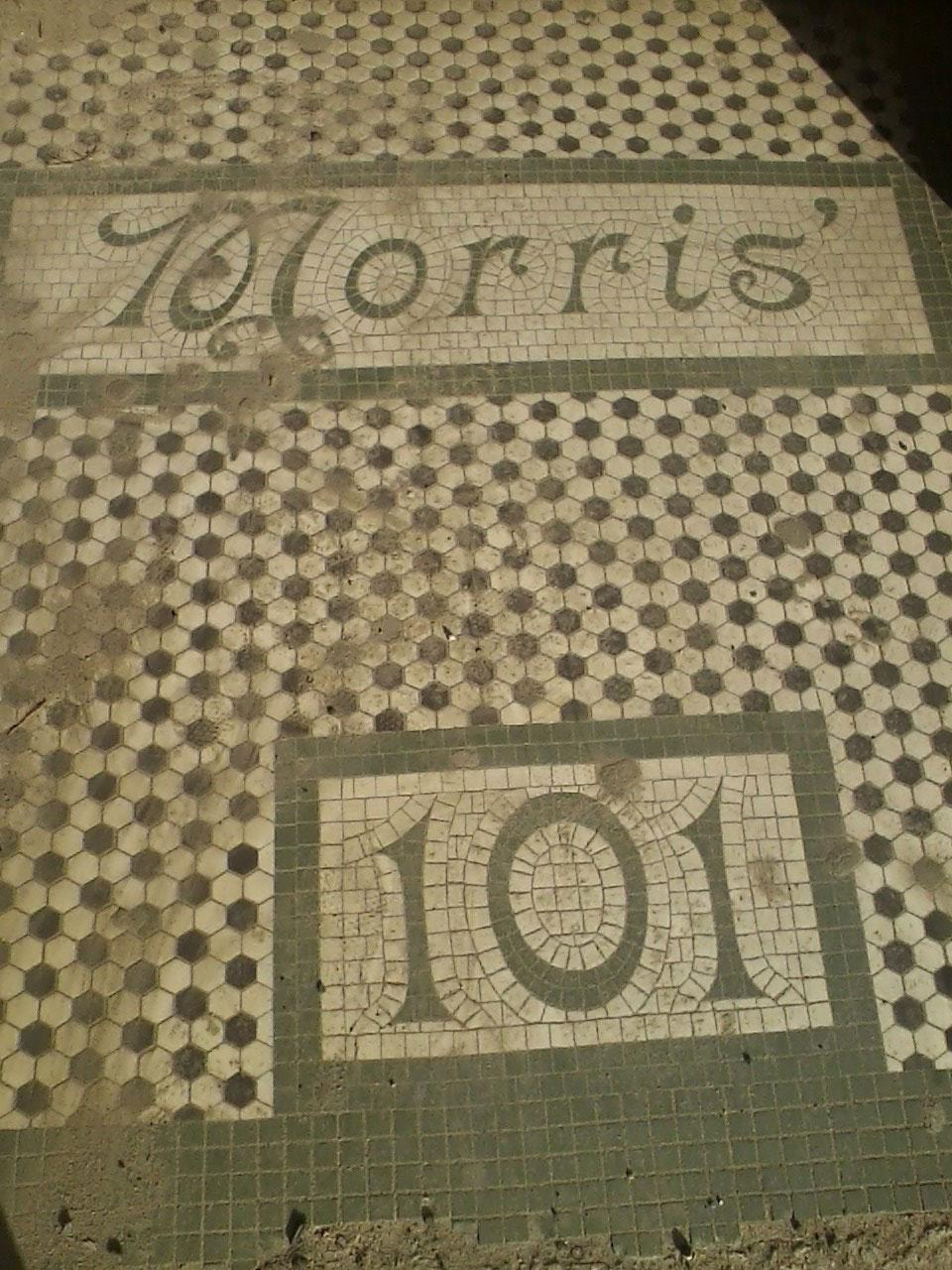Morris'