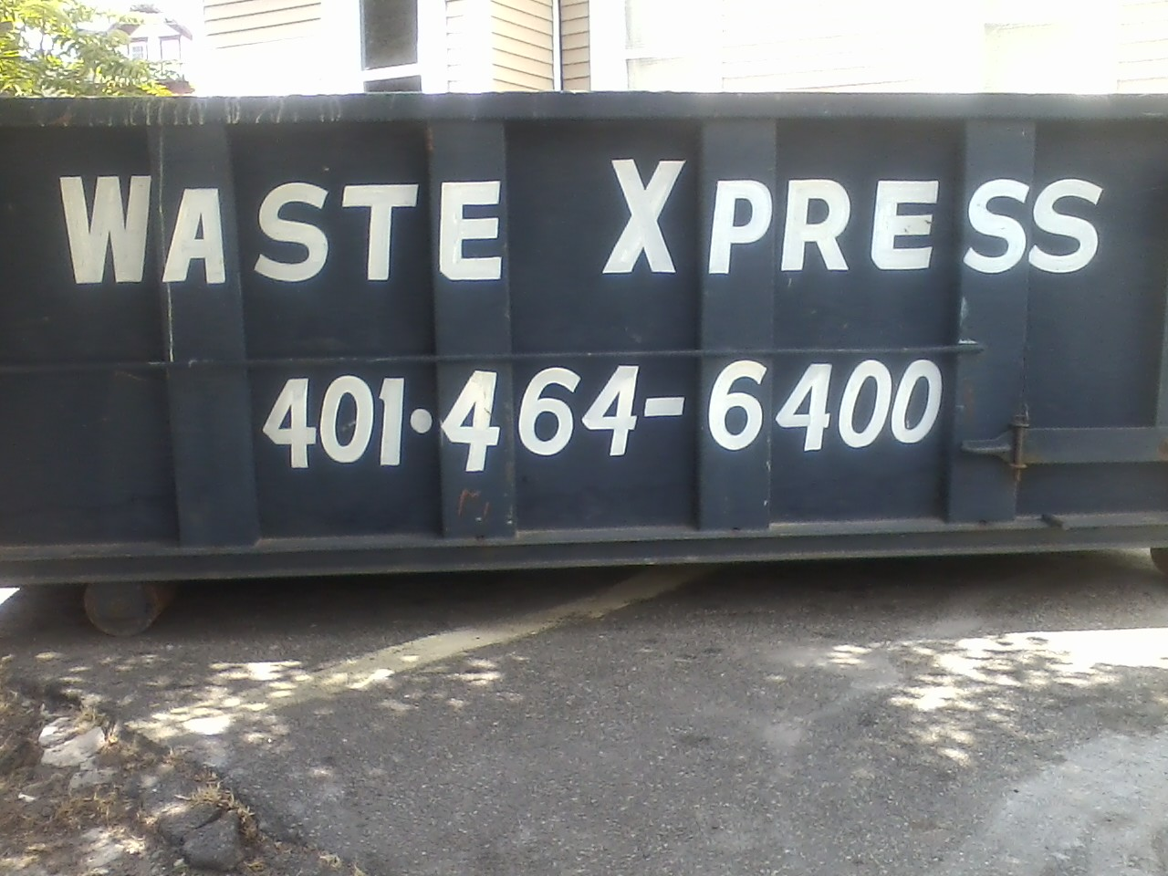 Waste Xpress