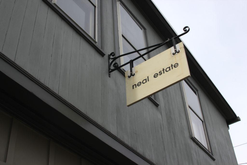 neal estate