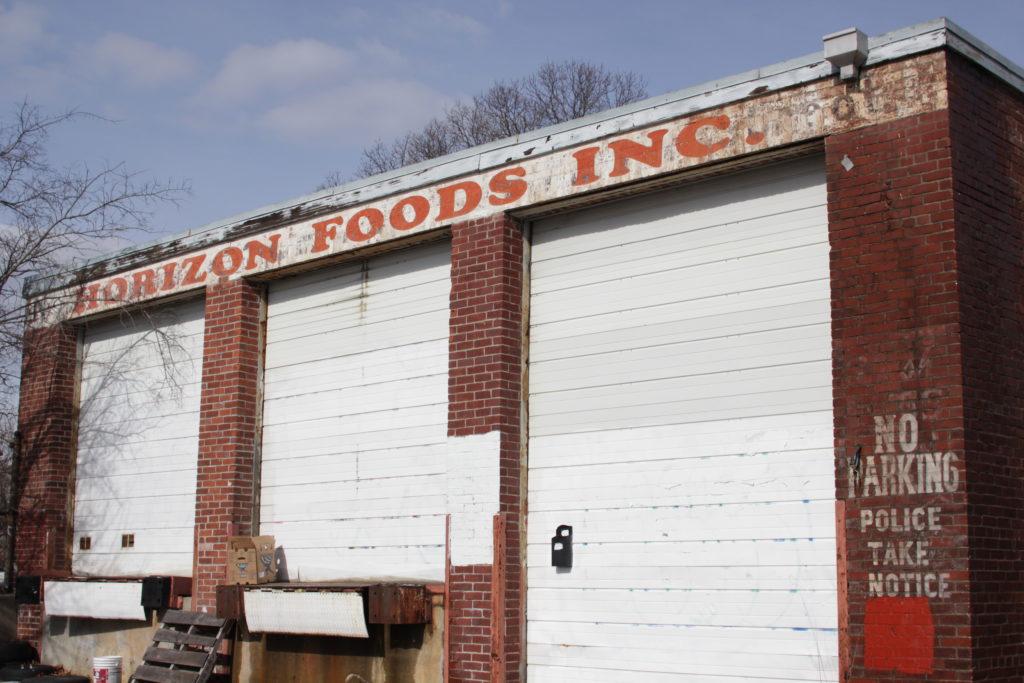 """Horizon Foods Inc."""