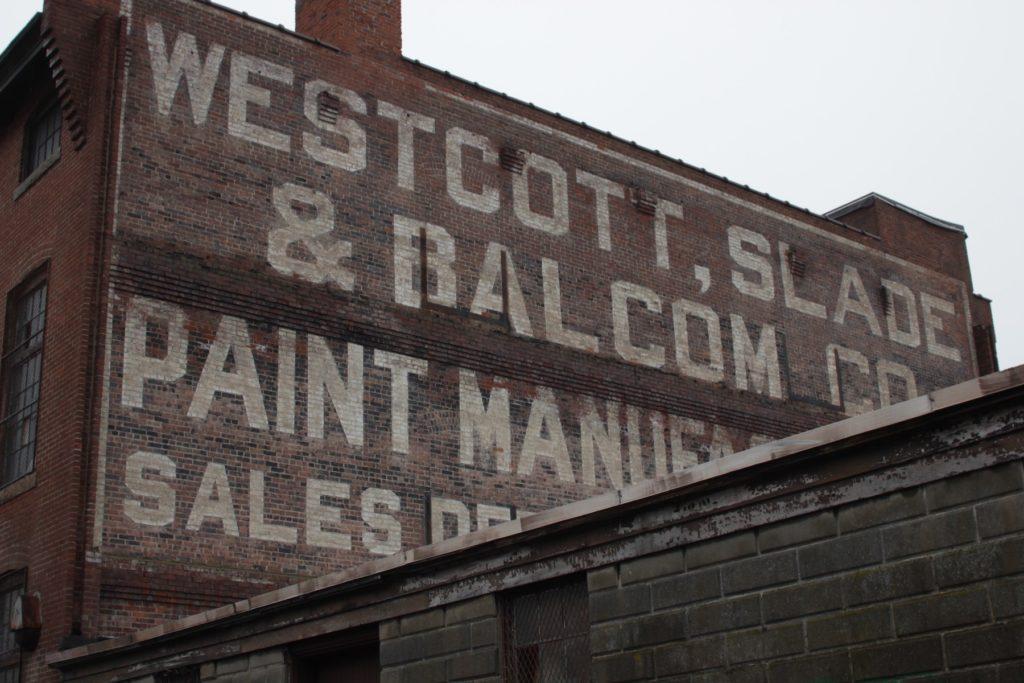 Westcott, Slade & Balcom Co.