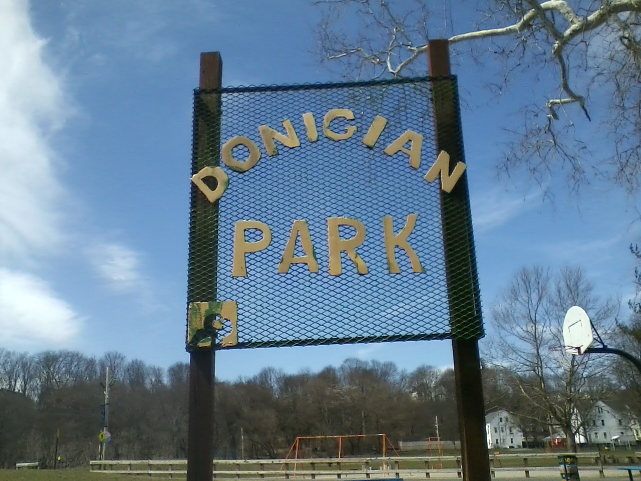 Donigian Park
